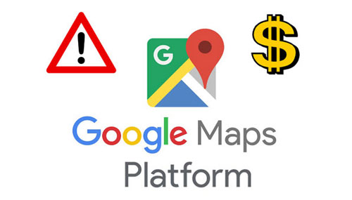 Google Maps: la mappa del tuo sito rimarrà visibile dopo il 16 luglio?