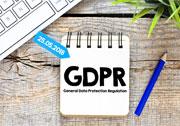 Il 25 maggio entra in vigore il GDPR