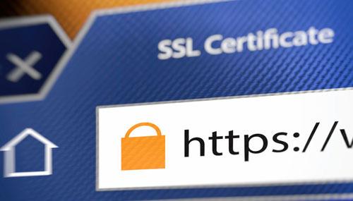 HTTPS per non essere penalizzati da Google Chrome