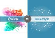 SAVE THE DATE: 6 giugno 2018, Creatività VS Data Analysis!