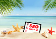 "Promo ""SEO Summer Check-up"" 2017"
