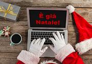 """Promo """"È già natale su web"""" 2018"""