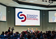 Progetto Aroma al Romagna Business Matching