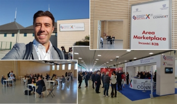 Reportage dal Romagna Business Matching 2019